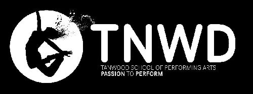 Drama School Swindon TNWD Performing Arts School in Swindon logo