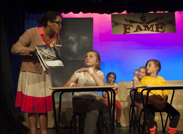 Sheffield Theatre School Reach