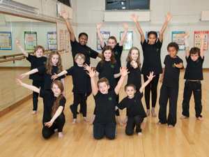 Stage School in Wanstead LIPA