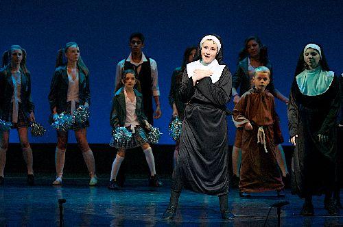 Drama, singing & dance classes Chertsey