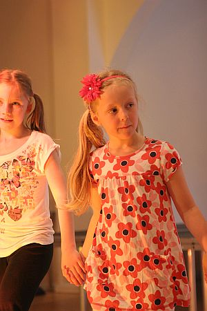 Classes in Dance, drama and singing in Witney