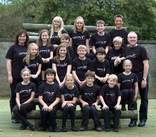 WOAPA Performing Arts School Oxford