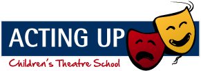 Gateshead Theatre School - Acting Up Gateshead near Newcastle logo