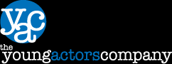 The Young Actors Company Cambridge logo