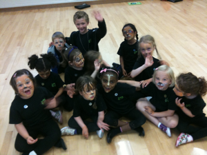 Kids Drama Club Wanstead