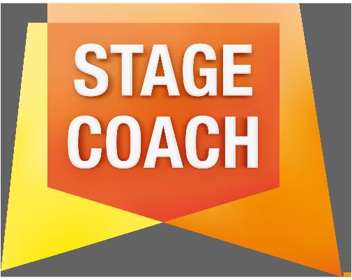 Stagecoach Performing Arts School Oldham logo