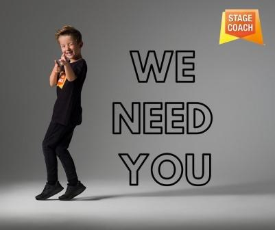 Join Stagecoach Walsall