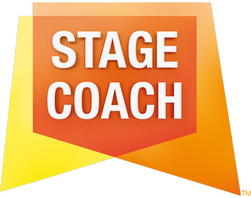 Stagecoach Performing Arts School Cirencester logo