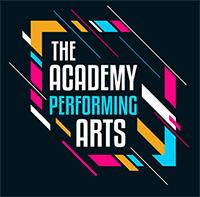 The Academy Stage School, Tenterden near Cranbrook and Ashford Kent logo